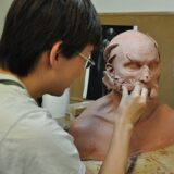 Sculpting for The Last Witch Hunter