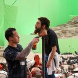 300 Rise Of An Empire Behind The Scenes