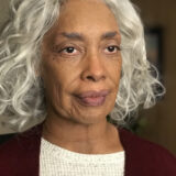 After Old Age Makeup