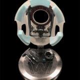 Host Extraction Helmet