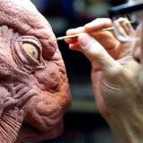 Sculpting Fish Kingdom