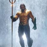 Aquaman Suit